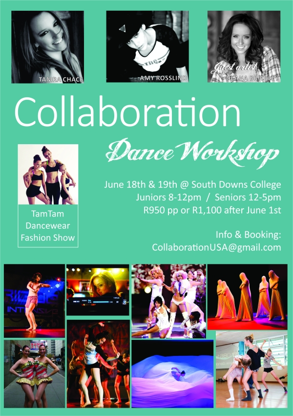 Collaboration June 2016 final