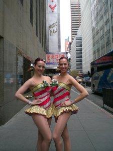 Deana Rockettes